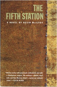 The Fifth Station